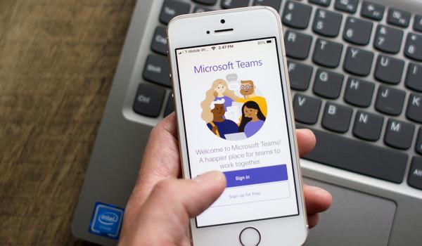 6 stappen voor telefonie integratie in Microsoft Teams