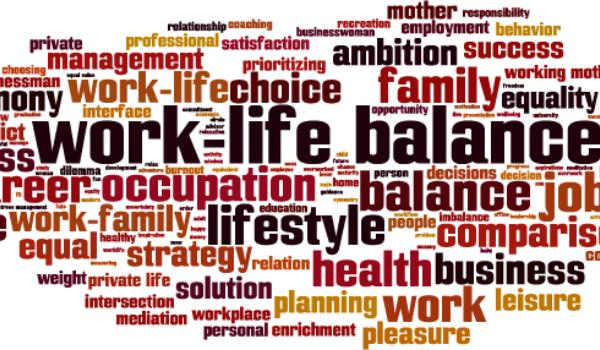 Balanceren tussen werk en privé…Hoe ervaar jij dat eigenlijk?